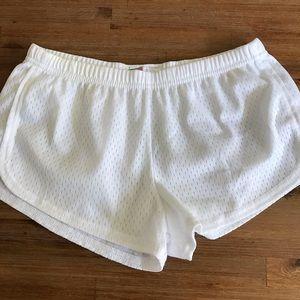 Soffe Shorts - 🍁SALE🌻 Soffe White Shorts